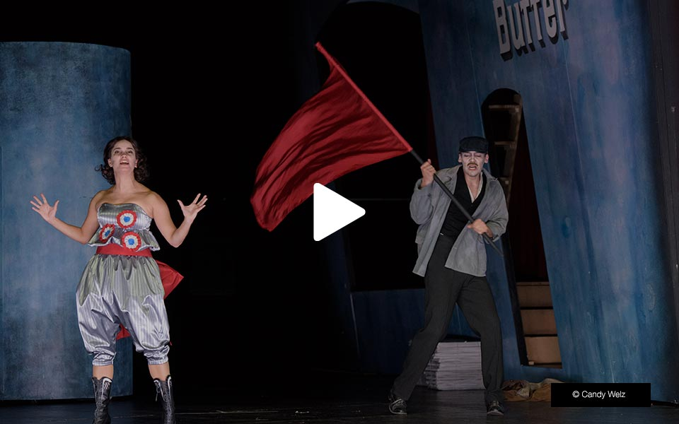 Mediathek Videos Musiktheater – Nationaltheater Weimar
