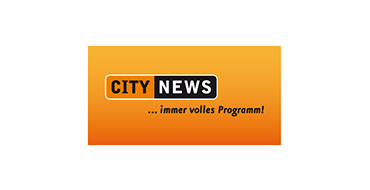 City News Indoorwerbung